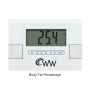 Weight Watchers� by Conair Body Analysis Scale Inset Image
