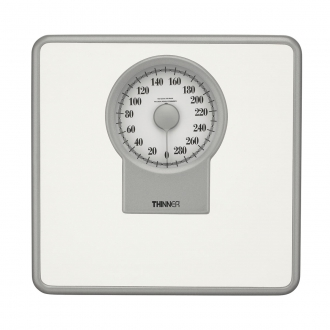 Thinner 174 Large Rotating Dial Analog Precision Scale