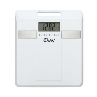 Weight Watchers� by Conair Body Analysis Scale