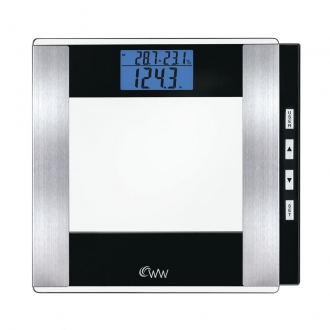 Bathroom Scales  Regular Digital amp Glass