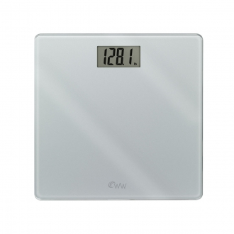 Weight Watchers� by Conair Glass Scale