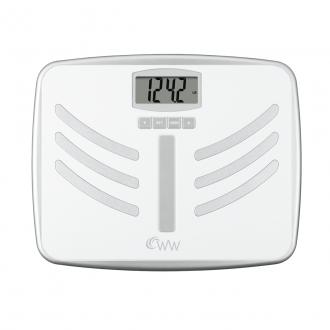 weight watchers body analysis scale manual