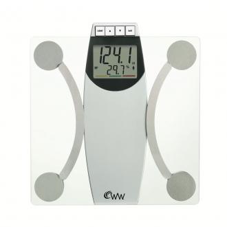 Body Weight Weight Watchers Body Fat Scale