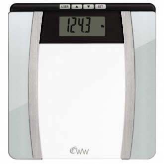 weight watchers scale model 30003v1 manual