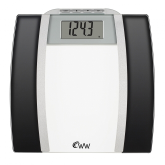 Weight Watchers By Conair Gl Body Ysis Scale