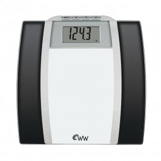 weight watchers scale instruction manual ww78